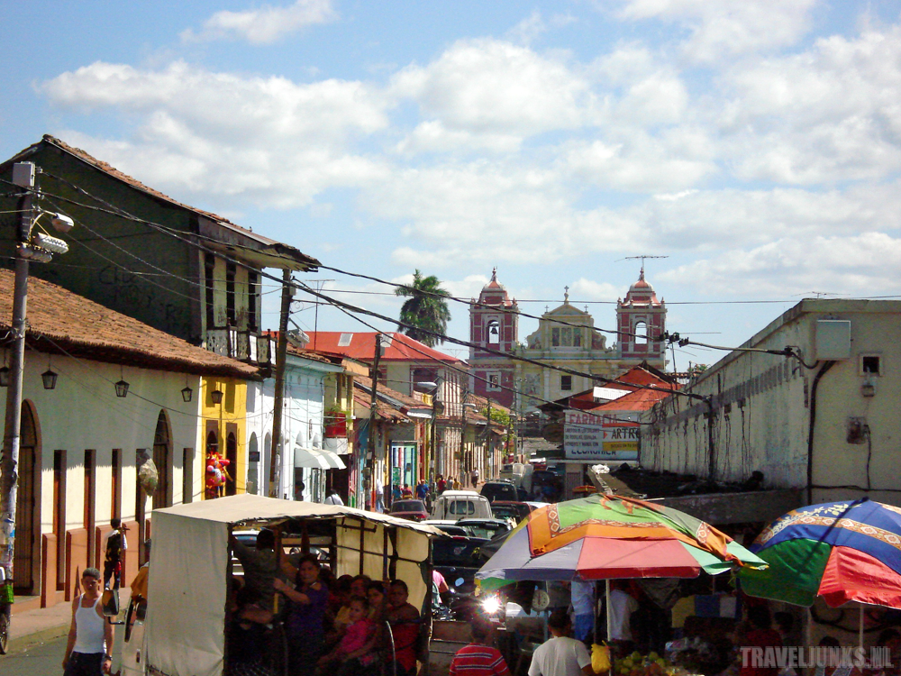 markt leon