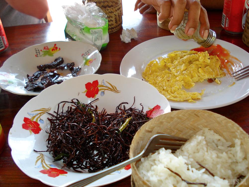 mekong food