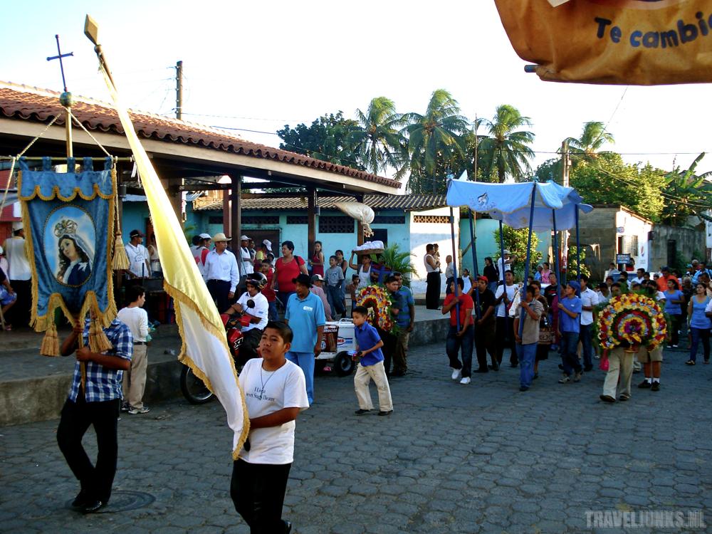 processie masaya