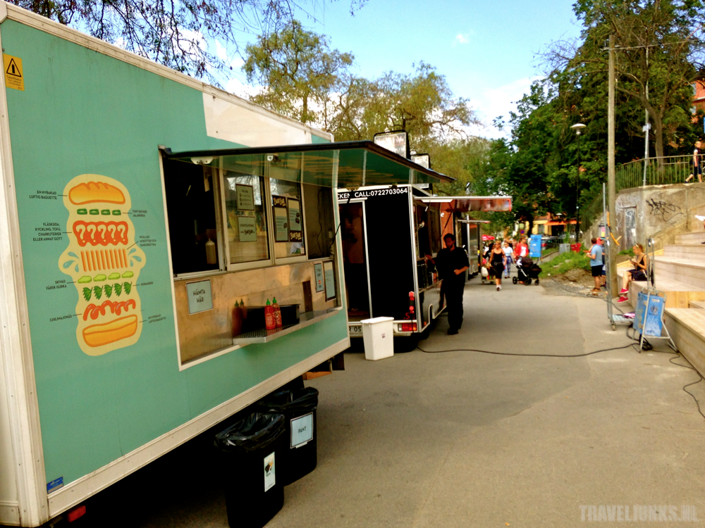 sodermalm food trucks
