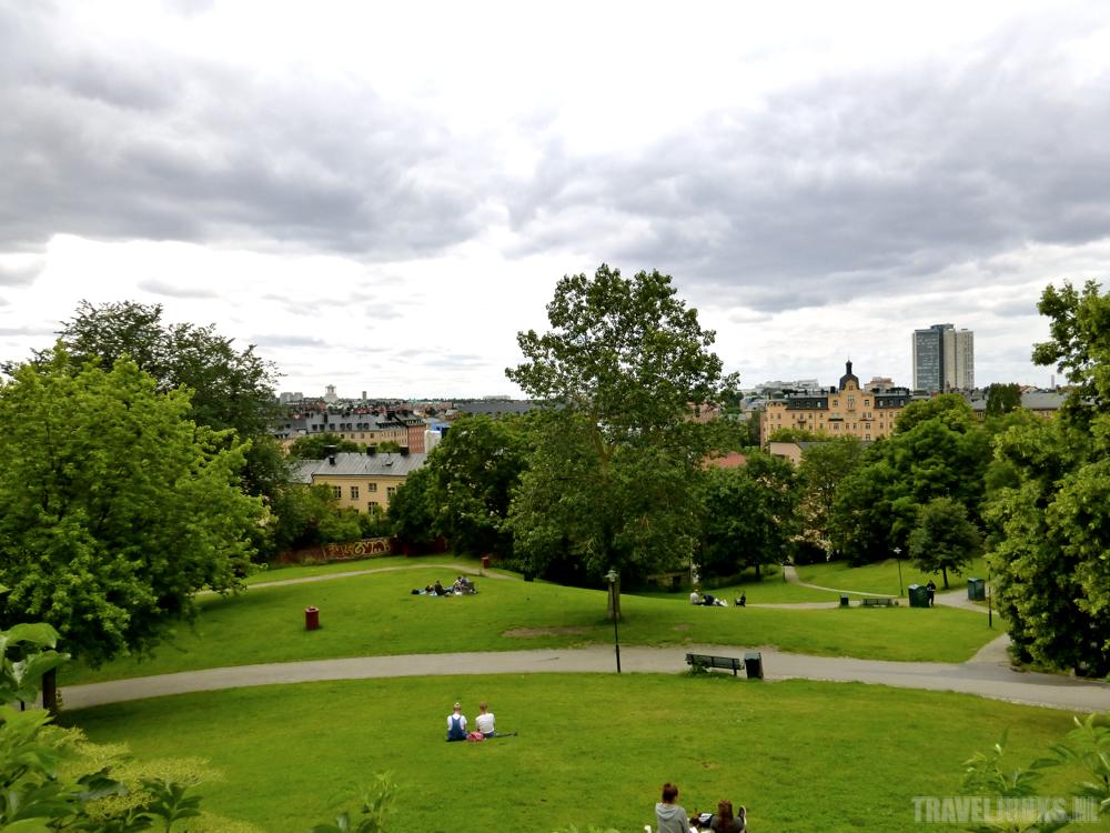 sodermalm park