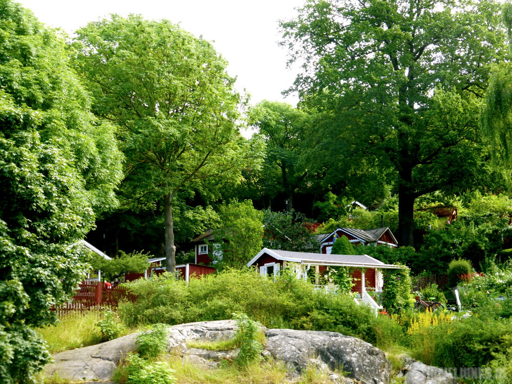 sodermalm vacation houses