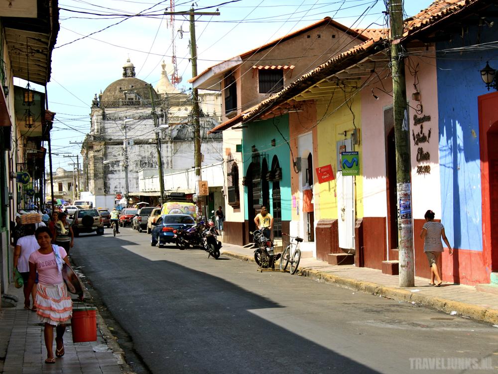 straat leon