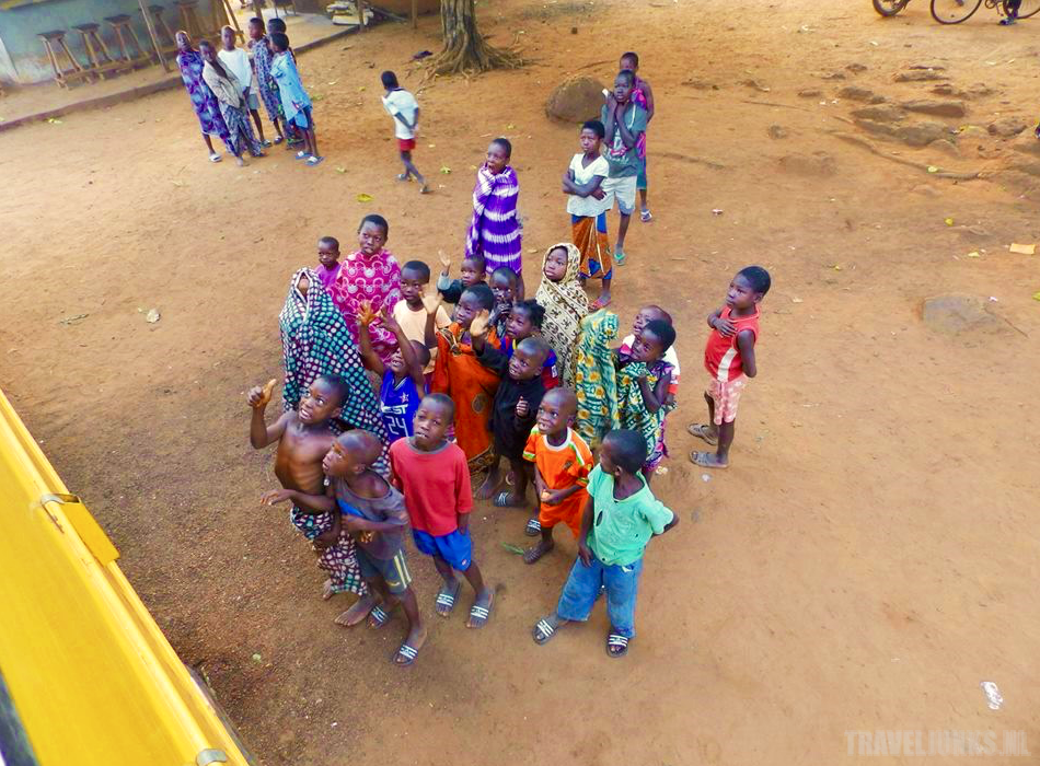 Congo kinderen