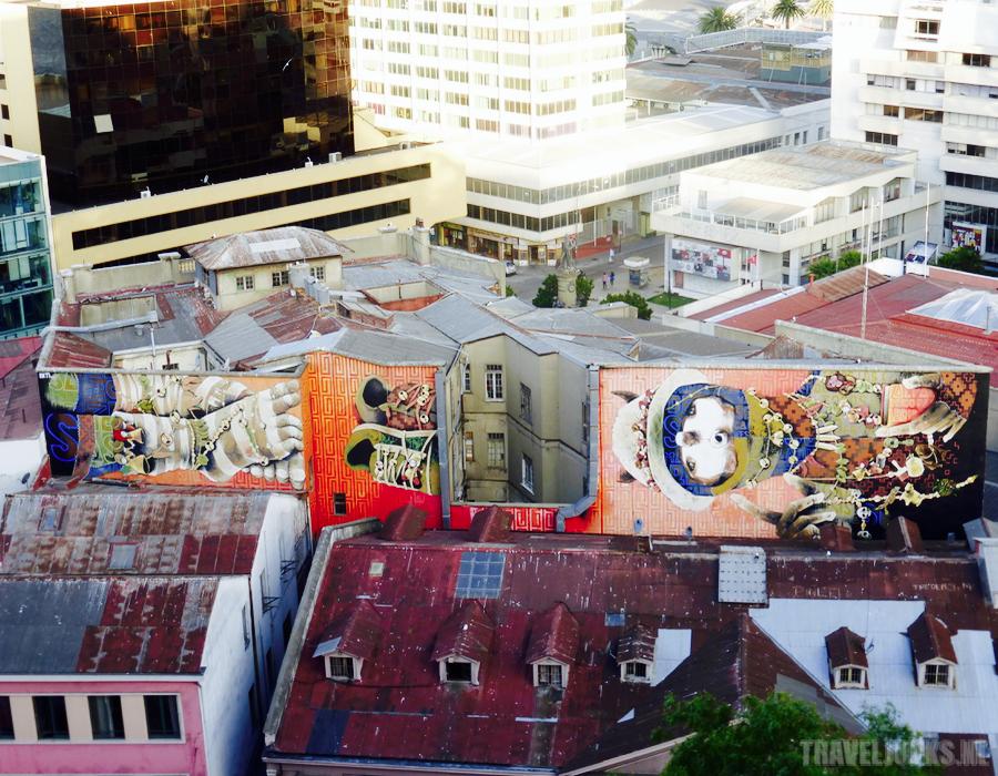 Valparaiso street art 01