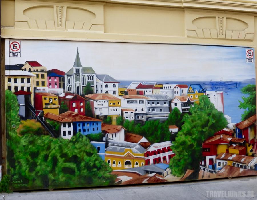 Valparaiso street art 02
