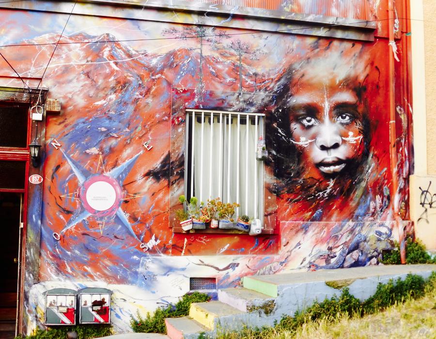 Valparaiso street art 03