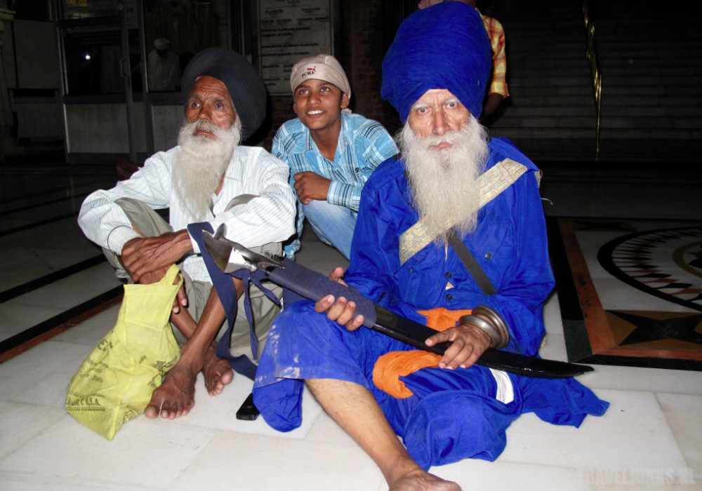 Amritsar Sikh