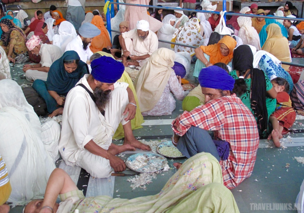 Amritsar people