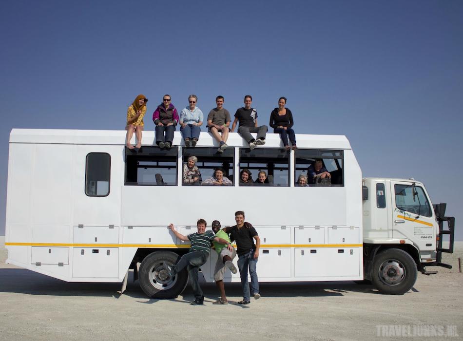 vervoer zuid afrika