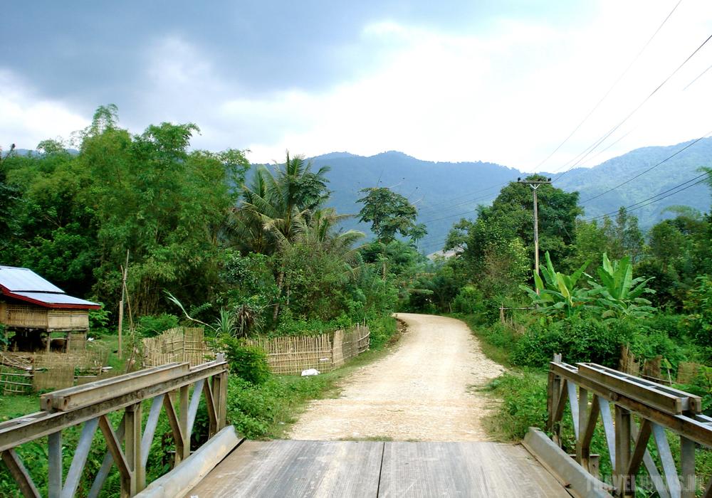laos brug