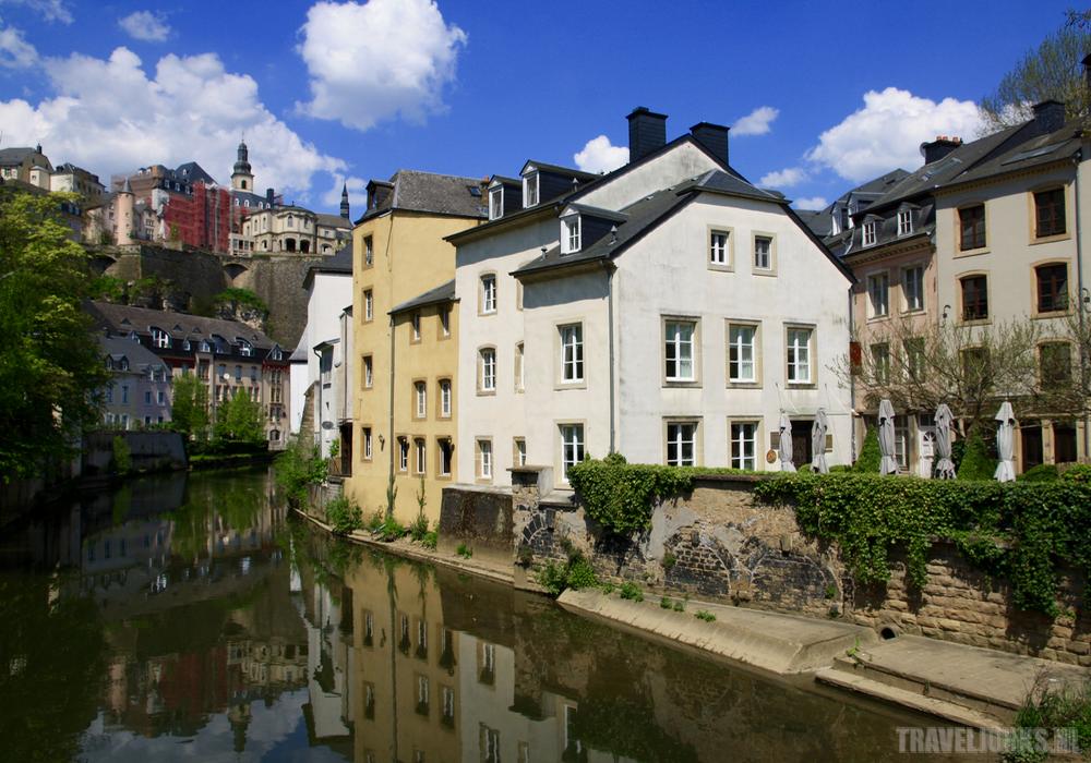 citytrippen in luxemburg