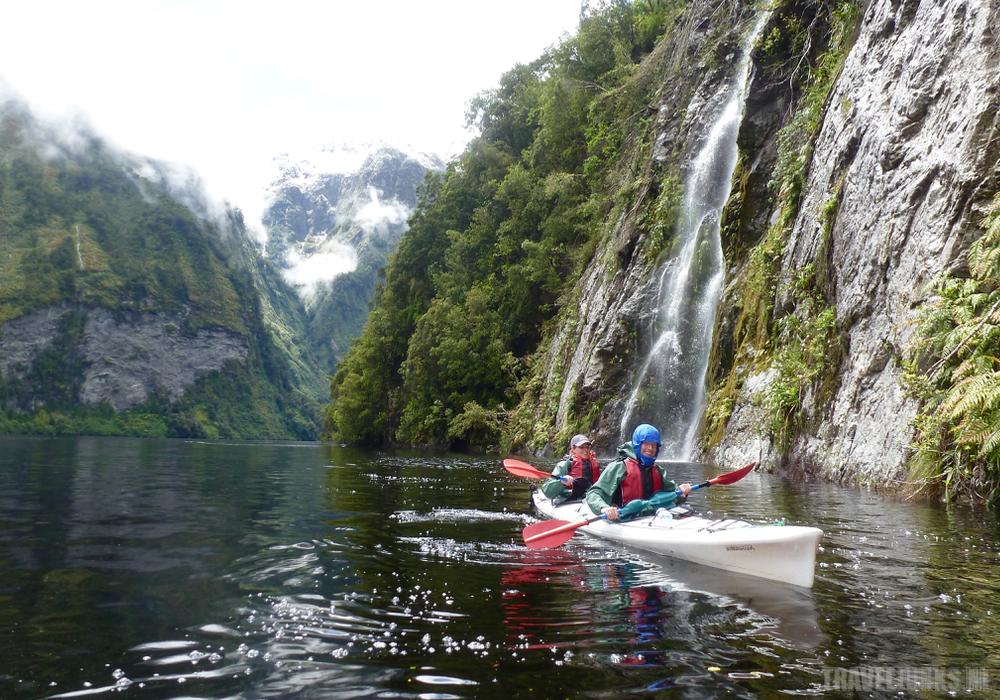 Nieuw Zeeland Facebook: Traveljunks Traveljunks