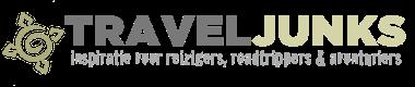 Traveljunks | Inspiratie voor reizigers, roadtrippers & avonturiers