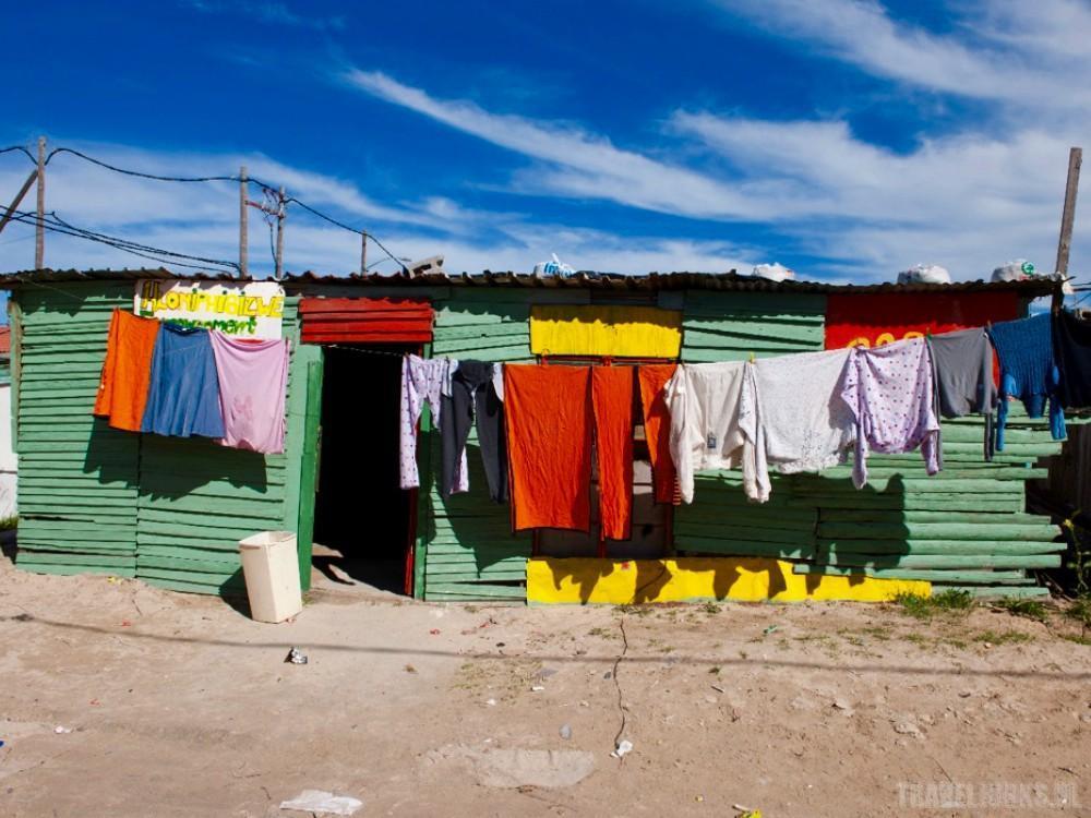 Zuid-Afrikaanse