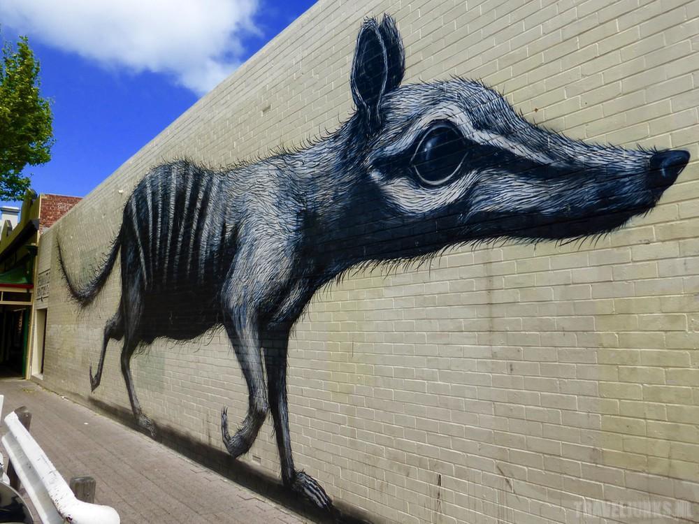 West-Australische Fremantle