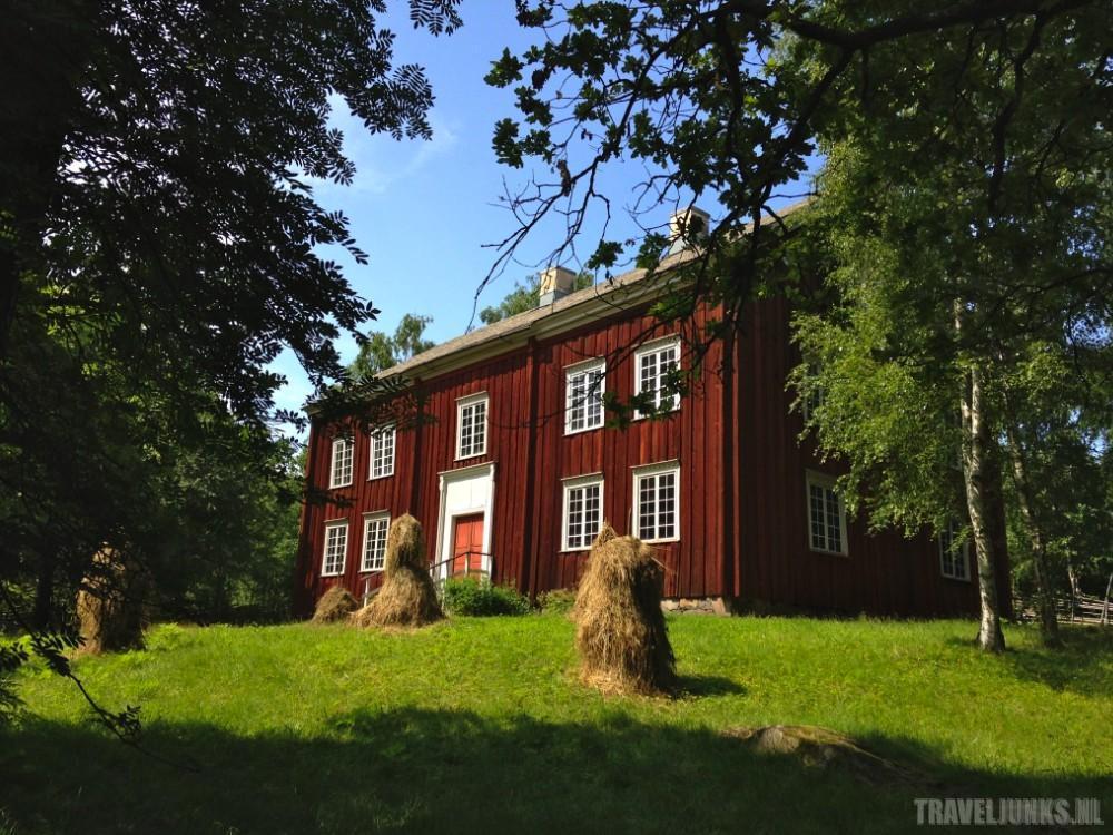 Zweedse hoofdstad