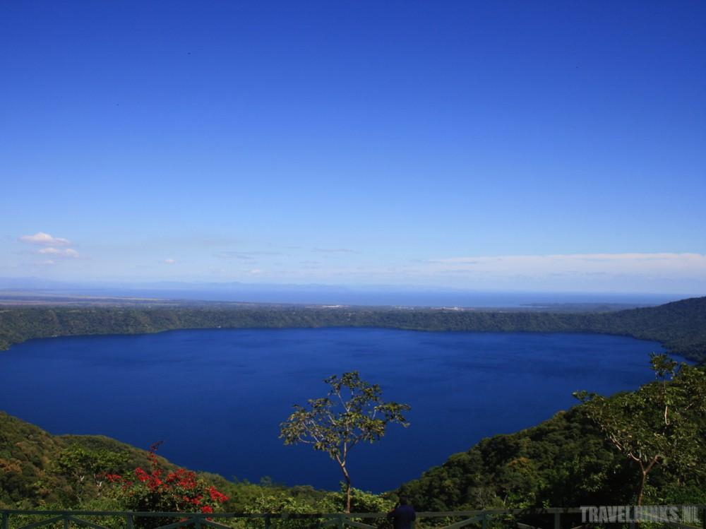 Midden-Amerikaanse Nicaragua