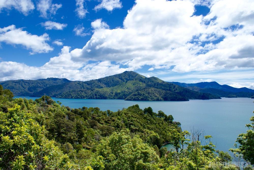 Nieuw Zeeland Facebook: Nieuw Zeeland Abel Tasman