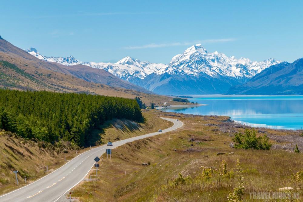 Nieuw-Zeeland: 6 Must-do's Voor Natuurliefhebbers