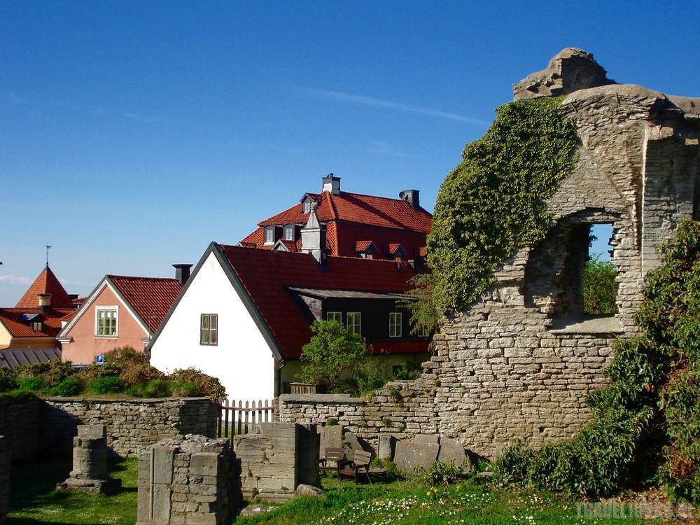Zweedse Gotland