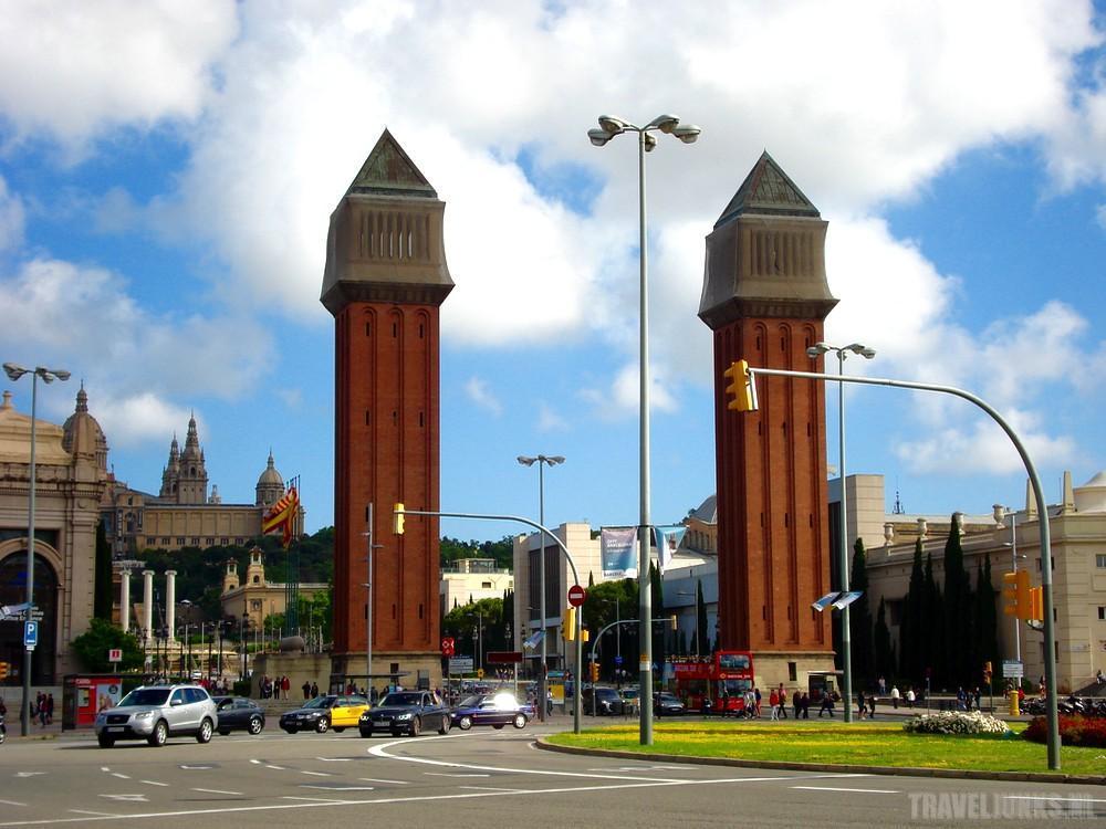Europese citytrip