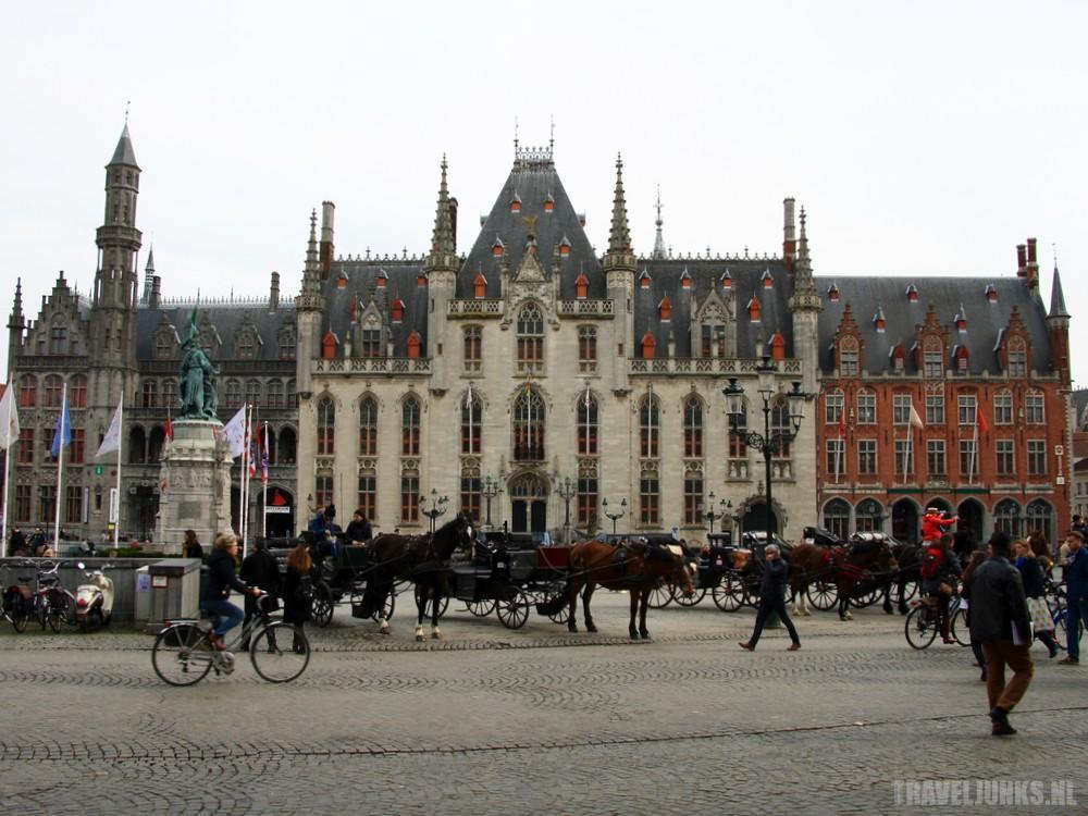 Belgische Brugge
