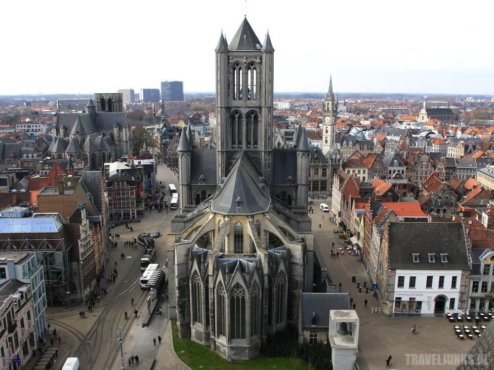Belgische Gent