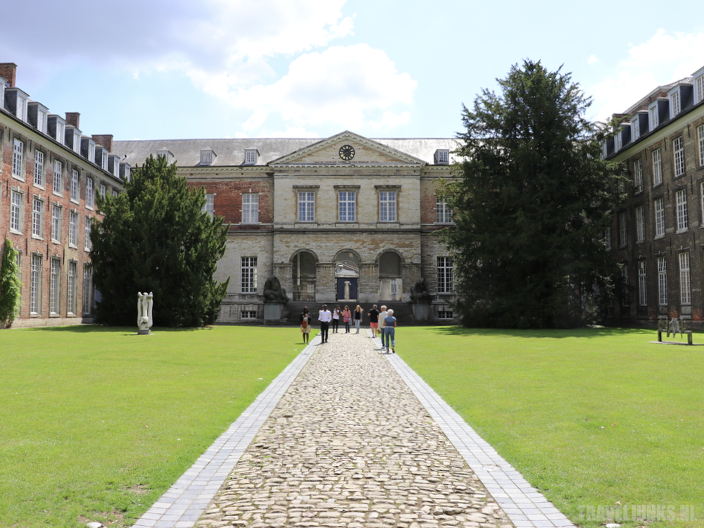 studentenstad Leuven