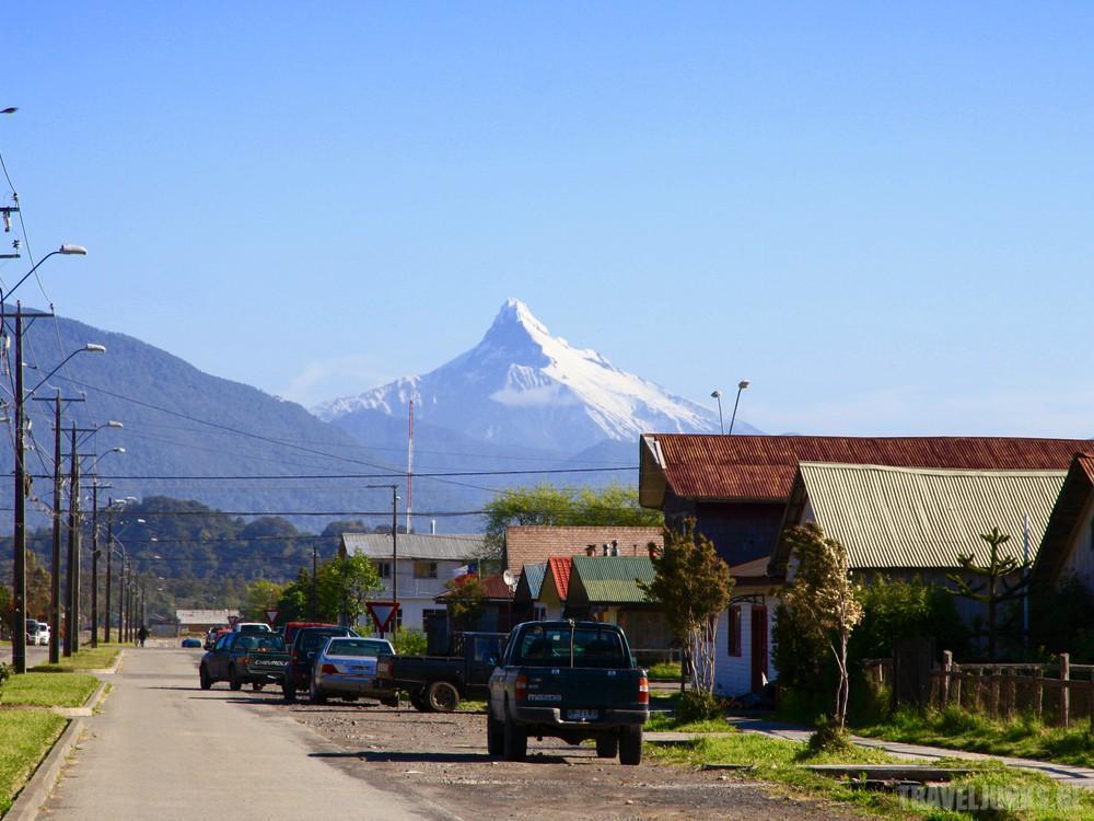 Chileense Patagonië