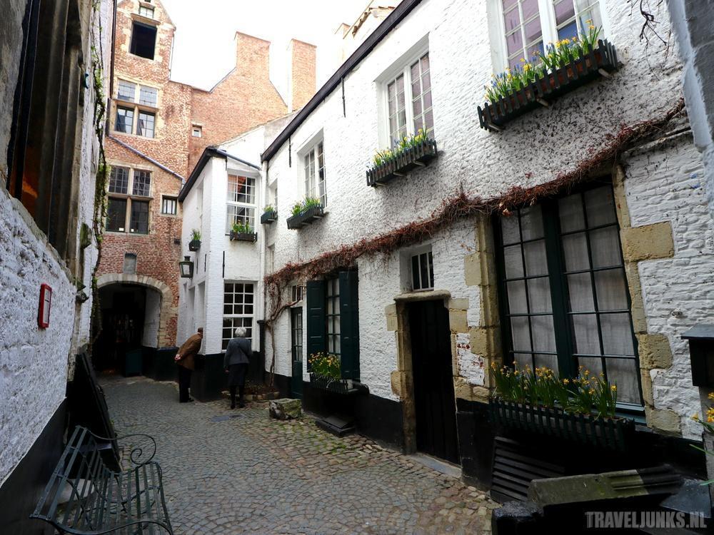 Antwerpen citytrip