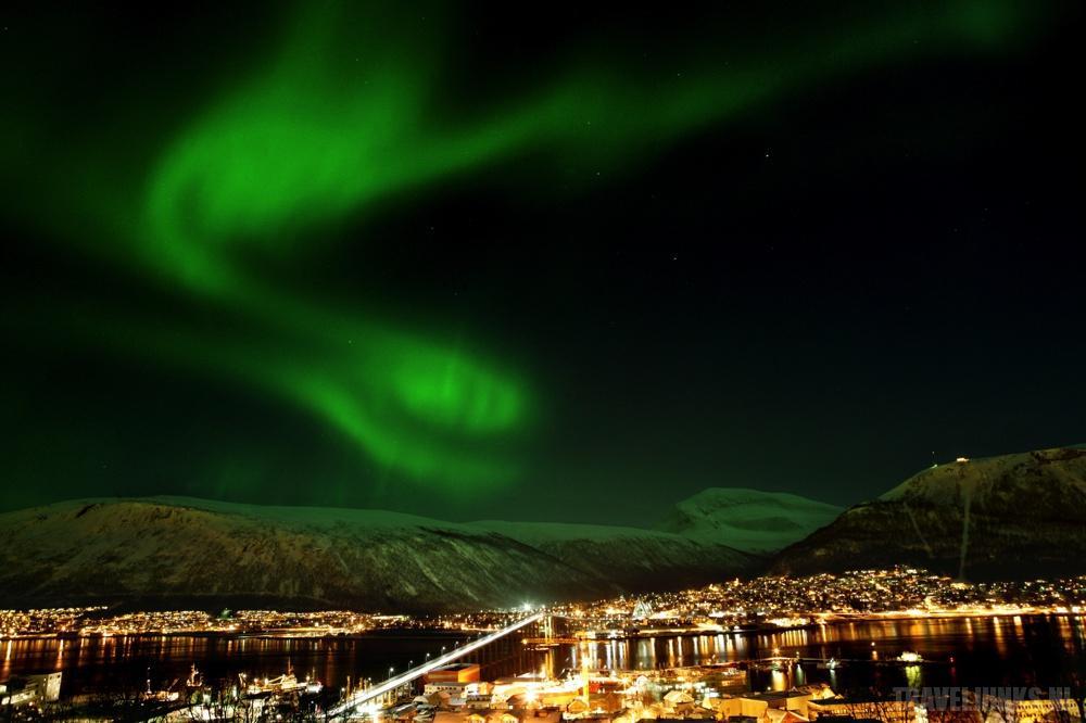 Noord-Noorwegen