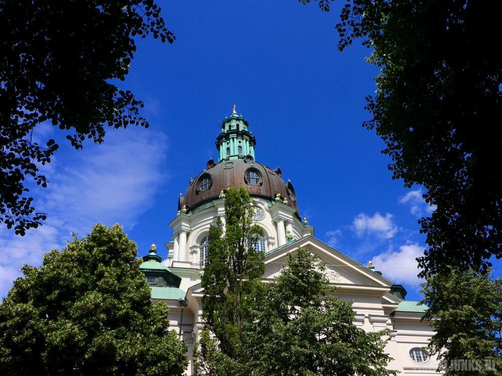 Norrmalm Stockholm
