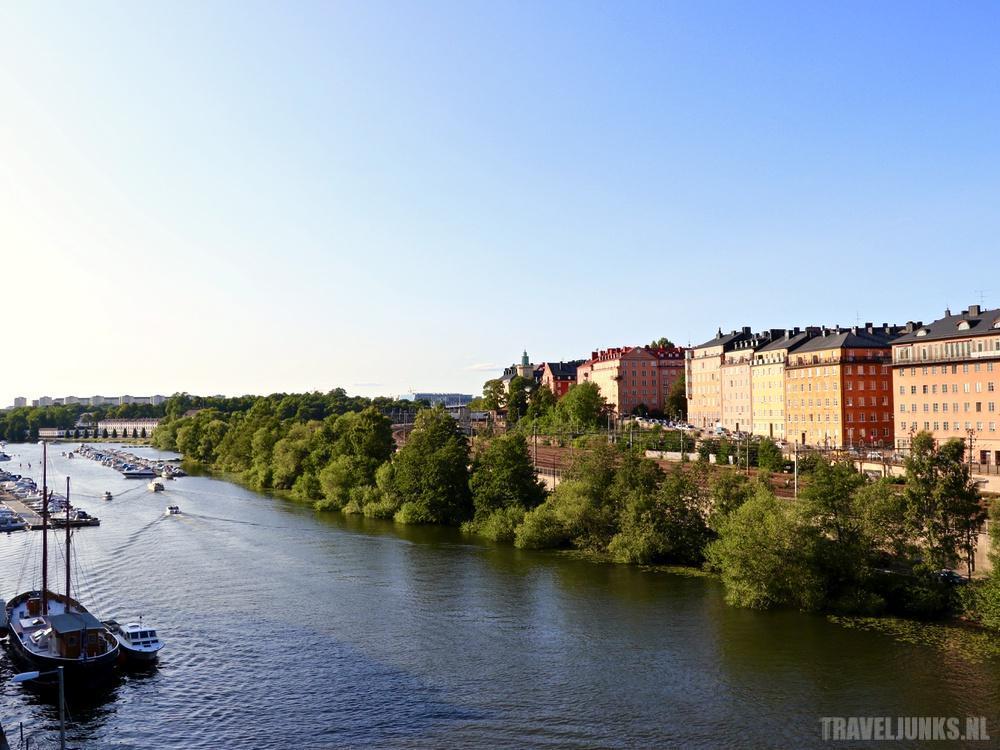 Stockholm citytrip