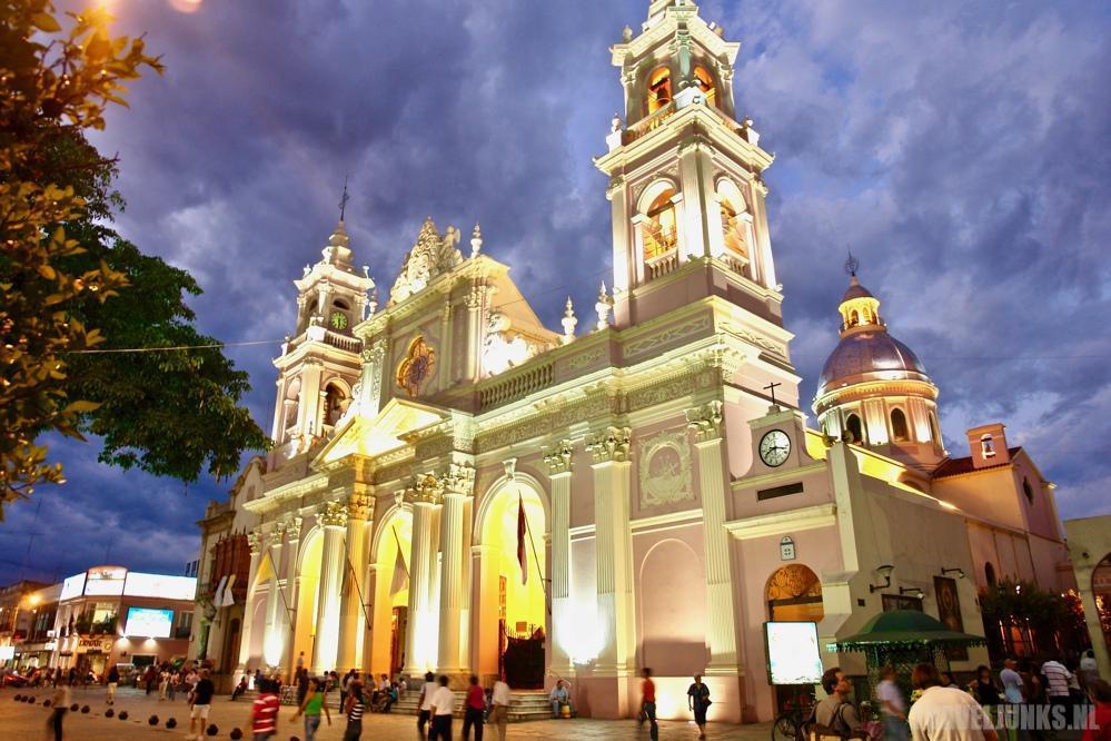 kathedraal Salta