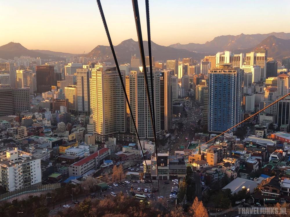 Seoul citytrip