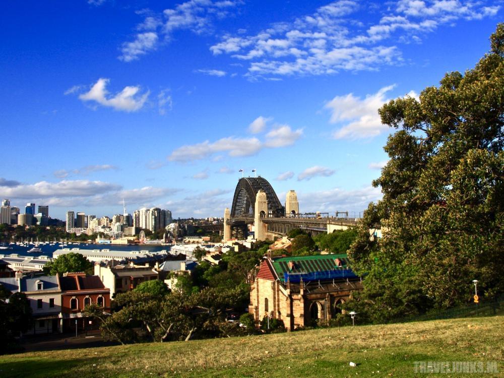 Sydney citytrip