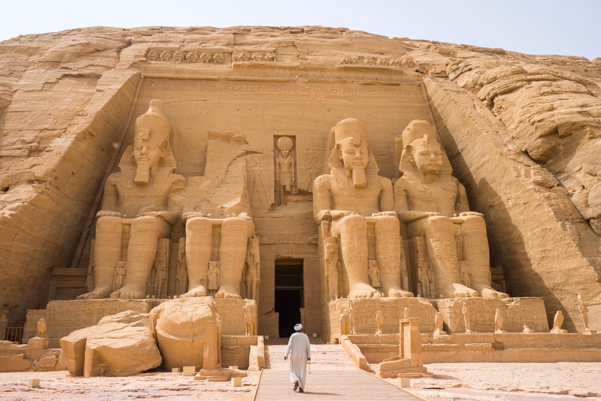 Egypte Oudheid
