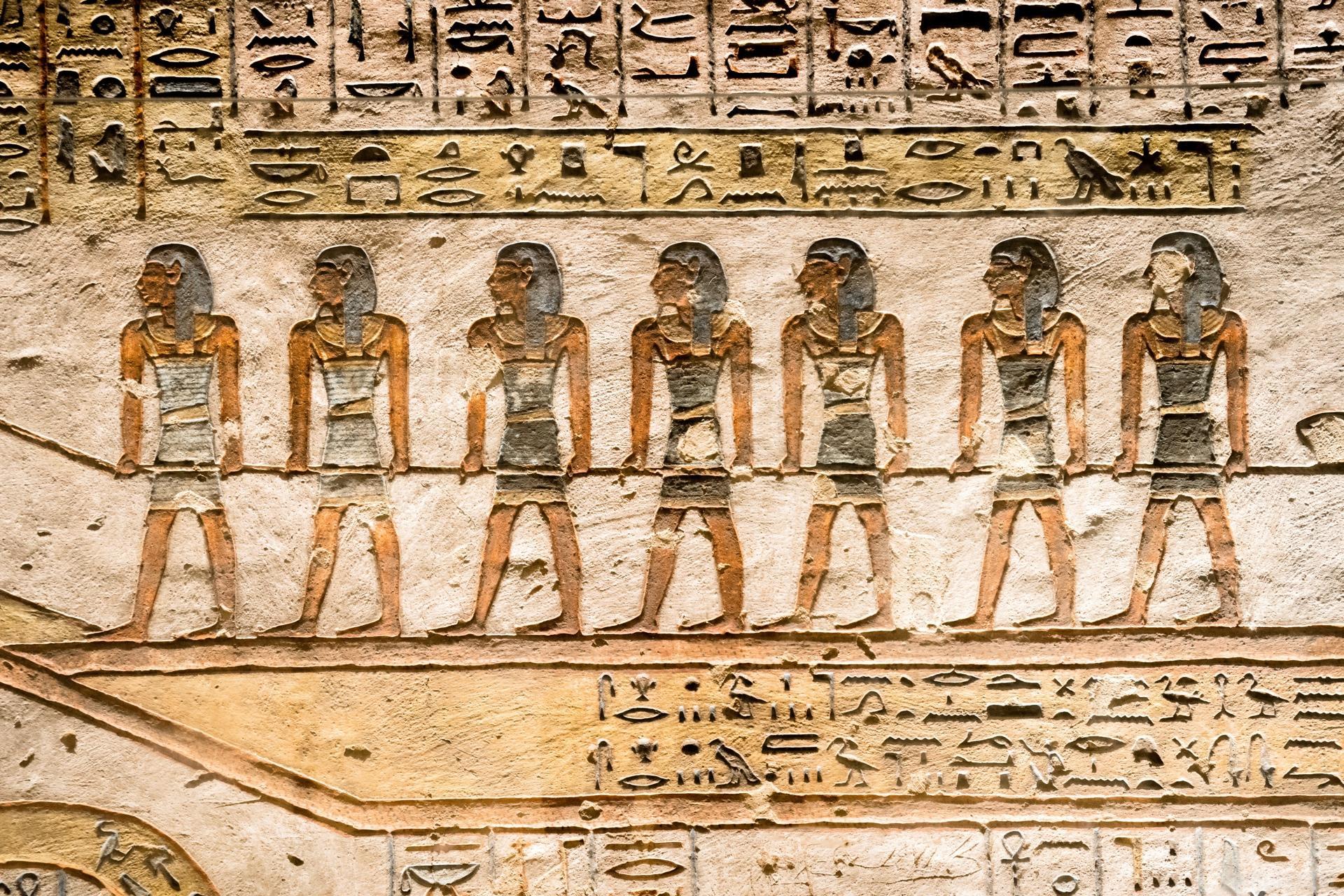 Oudheid Egypte