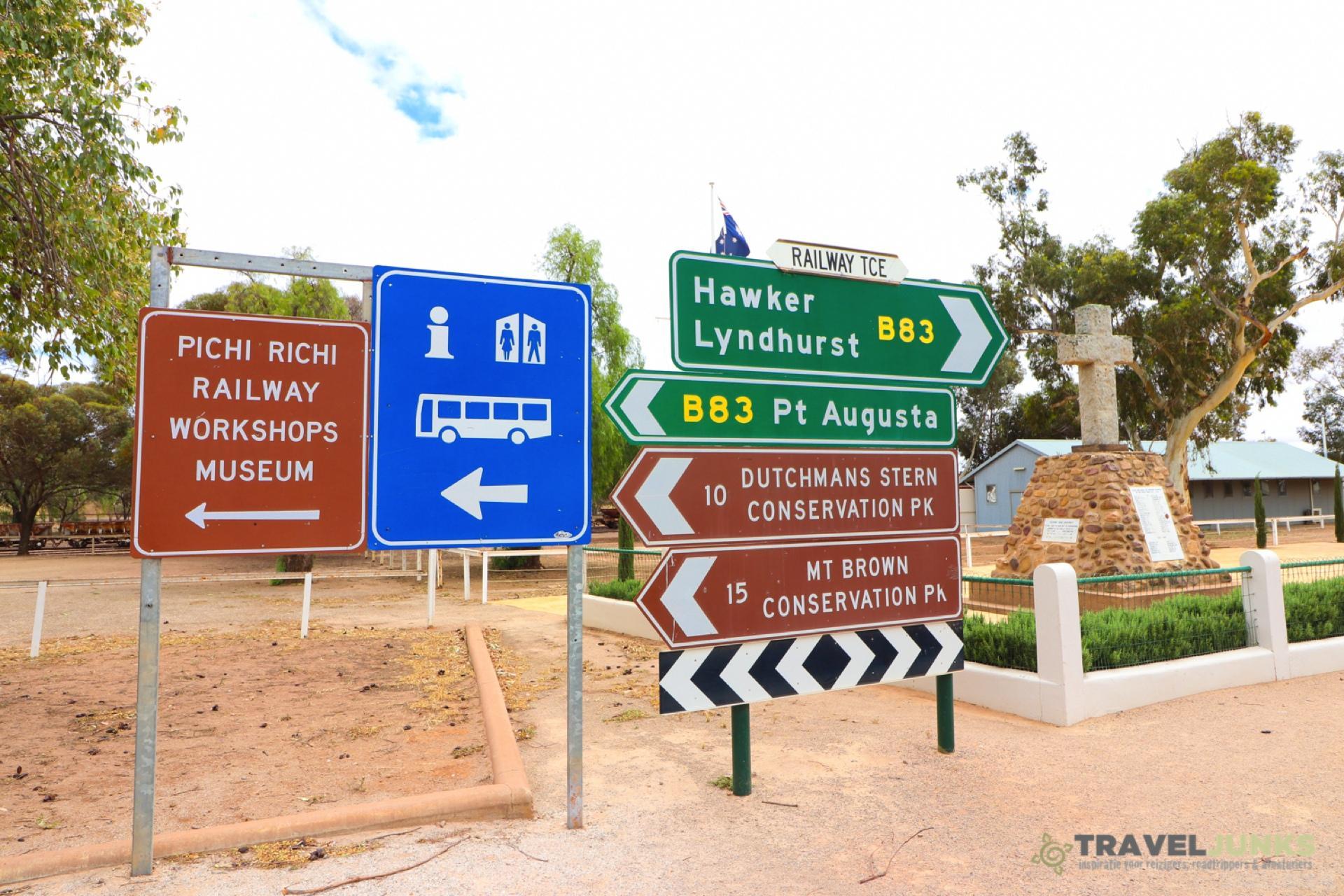 Zuid-Australie