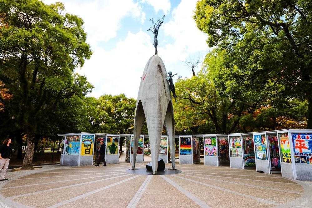 Hiroshima citytrip