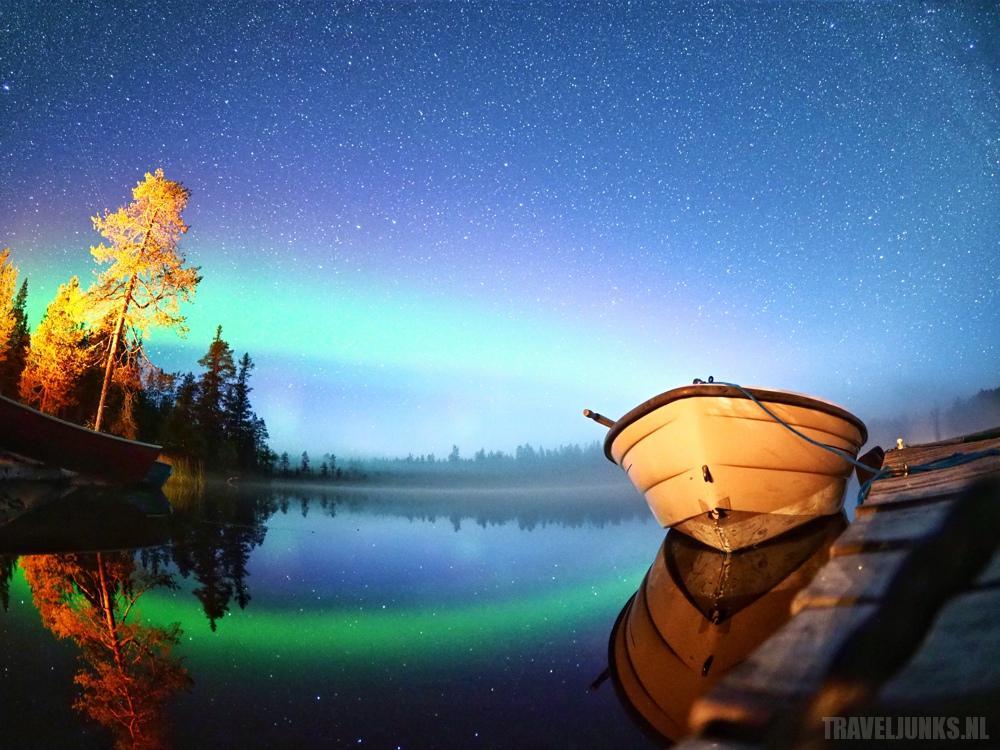 Meer Lapland
