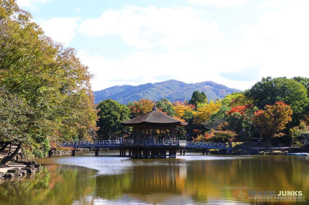 Nara paviljoen