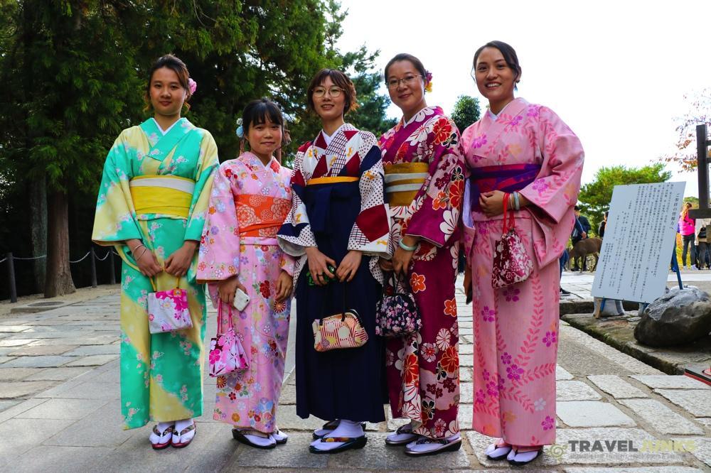 Traditie Japan