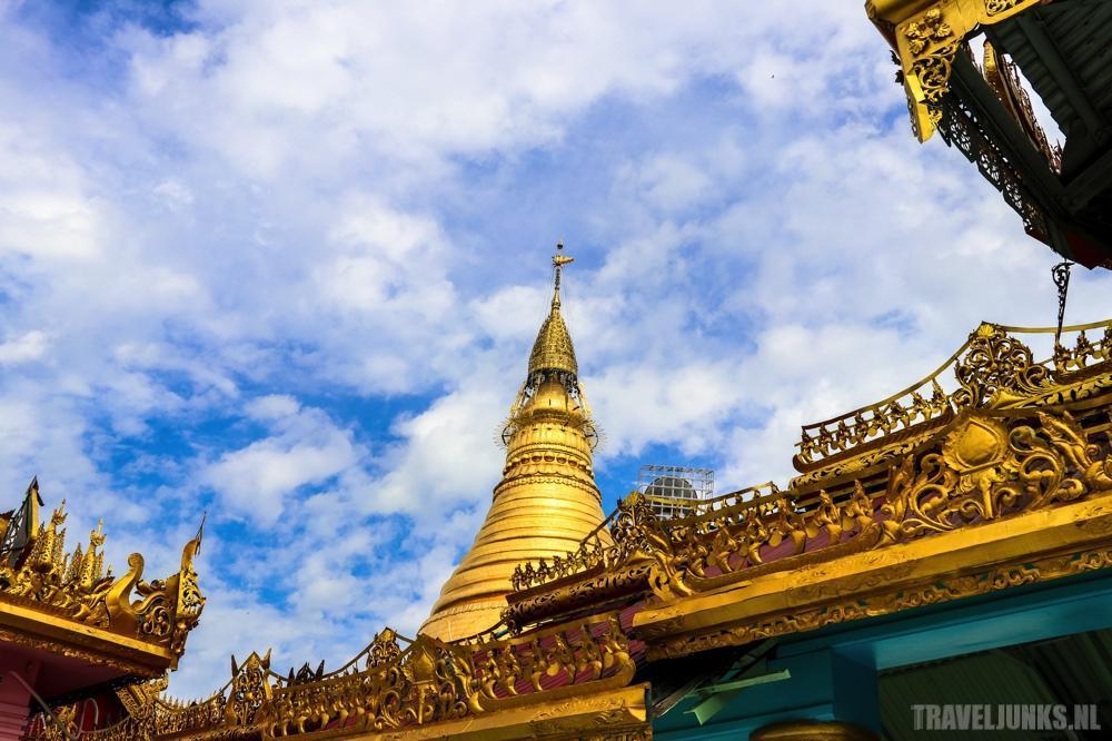 Klooster Sagaing