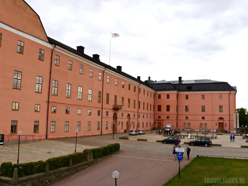 kasteel Zweden