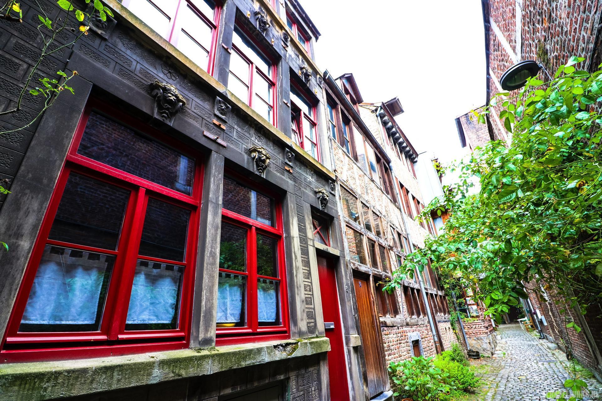 Luik centrum