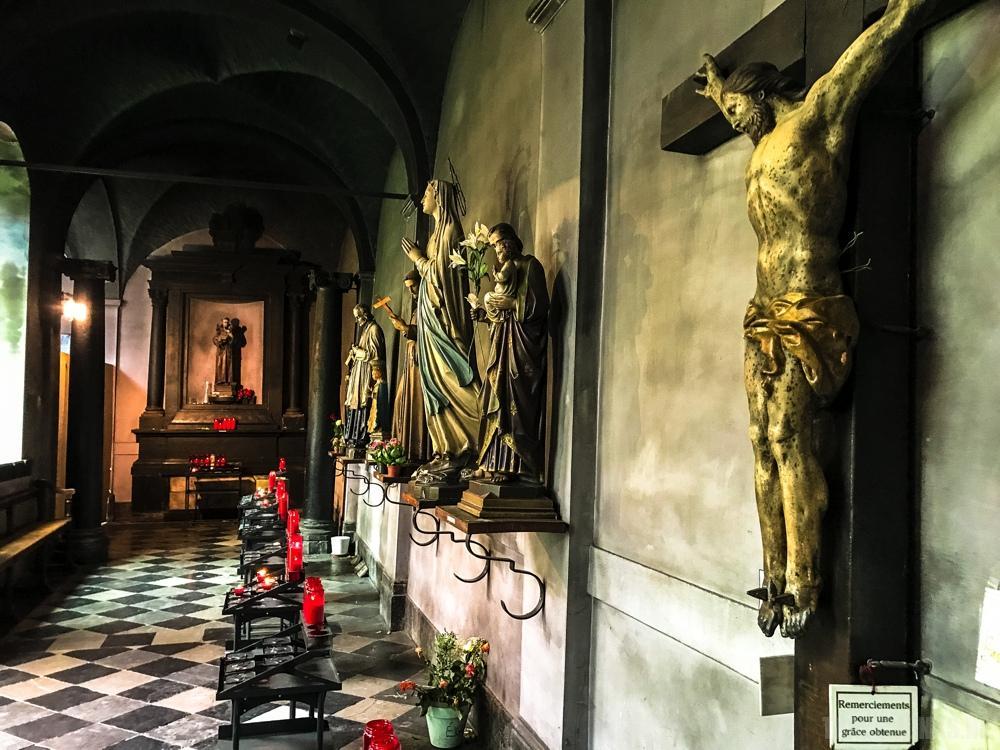Luik kerk