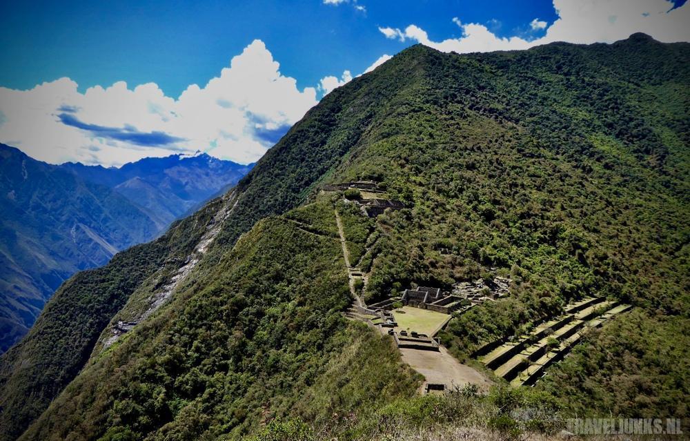 Inca stad