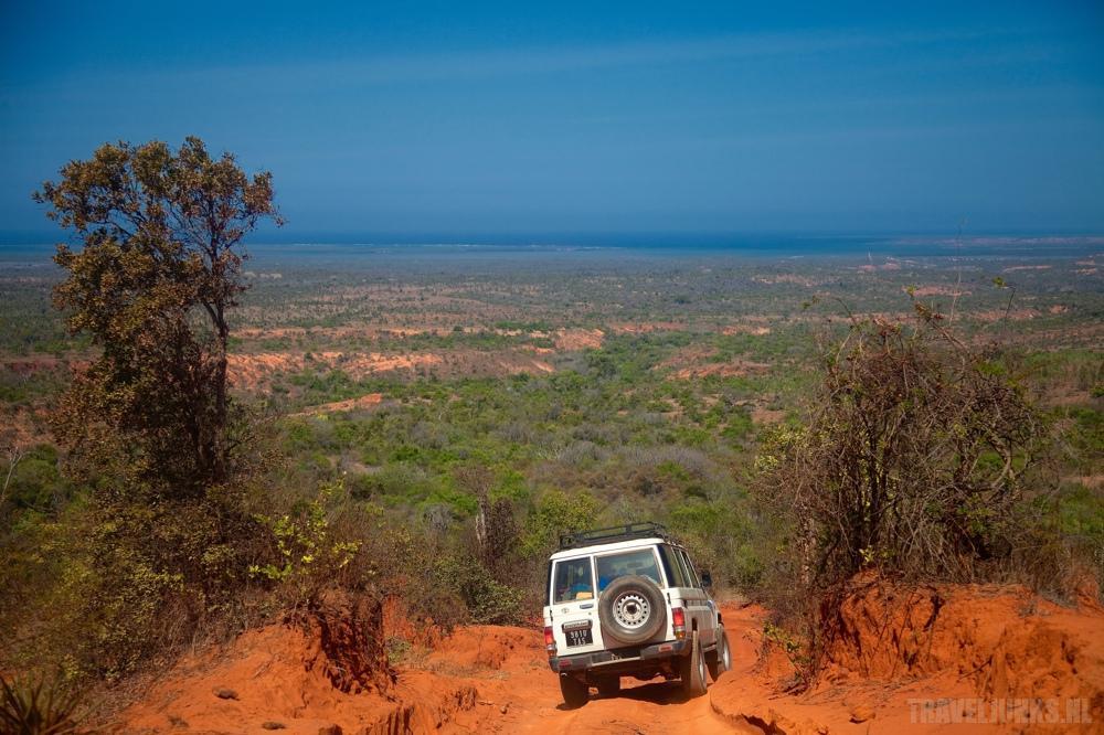 bijzonder Madagaskar